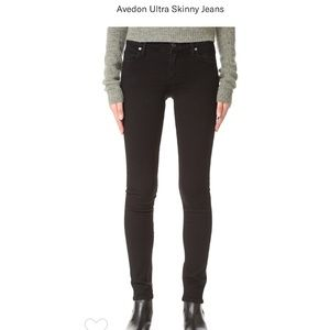Citizens of Humanity Ultra Skinny Jeans